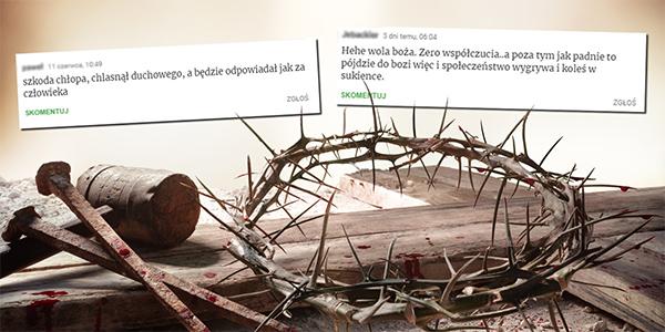 Dramatyczne oblicza narastającej chrystianofobii