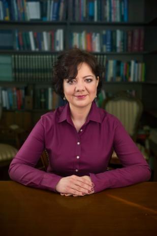 Aleksandra Gąsowska