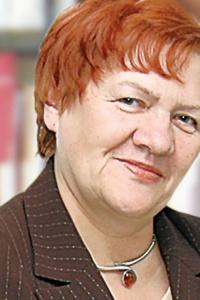 Prof. Alina Midro