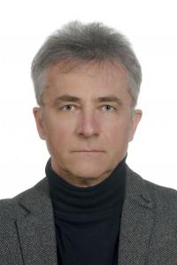 Krzysztof Motyka Ph.D.