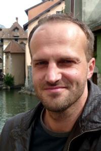 Prof. Piotr Rieske