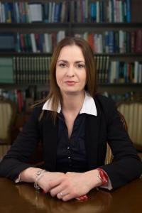 Attorney Trainee Anna Przestrzelska