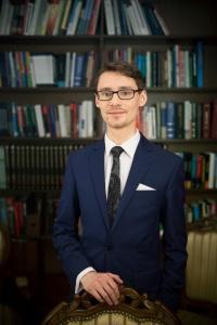 R.pr. dr Bartosz Zalewski