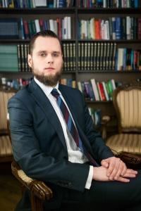 Attorney Filip Wołoszczak