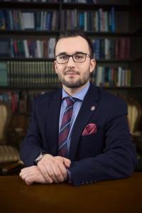 Attorney Maciej Kryczka