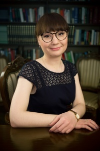 Attorney Trainee Magdalena Majkowska