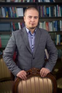 Attorney Tomasz Chudzinski