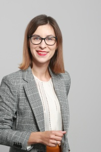 Magdalena Olek