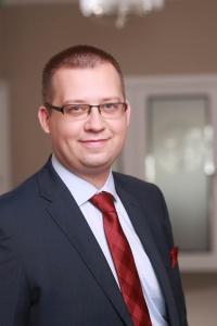 Łukasz Bernaciński