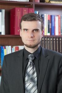 Marcin Olszówka Ph.D.