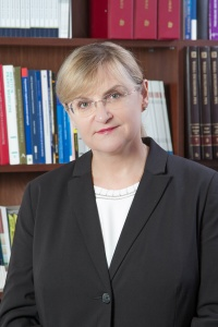 Zdzisława Kobylińska Ph.D.
