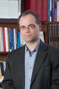 Andrzej Lewandowicz Ph.D.