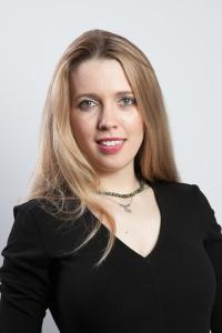 Beata Trochanowska