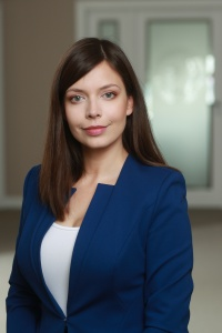 Karolina Pawłowska