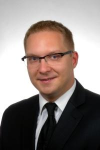 Dr Rafał J. Kruszyński