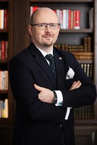 Attorney Jerzy Kwaśniewski