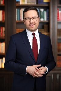 Tymoteusz Zych Ph.D.