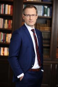 Adw. Rafał Dorosiński
