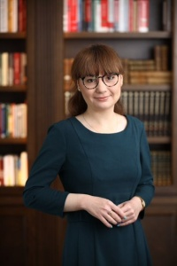 Apl. adw. Magdalena Majkowska