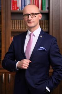Adw. Paweł Szafraniec