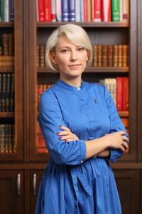 Ewa Rowińska