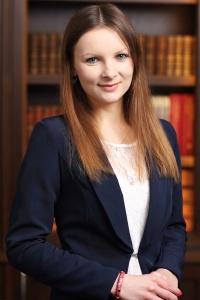 Maria Podlodowska