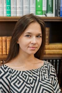 Weronika Przebierała